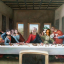 The last supper 2.0