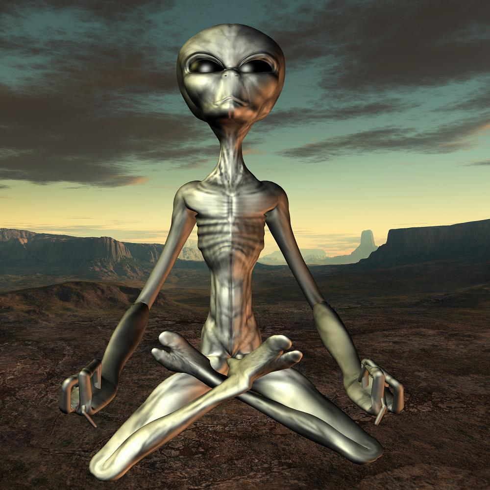 alienmeditation